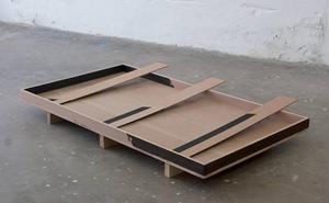 Enric Mestre y la galería Coll Blanc, seleccionados para participar en Sculto