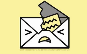 Un error en el sistema de cifrado de mails, los deja al descubierto