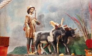 Santoral del martes 15 de mayo de 2018. San Isidro y otros santos del día