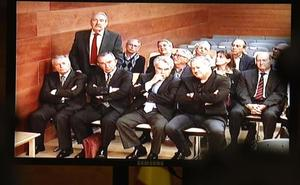 El expresidente de la CAM se declara culpable por el cobro de 600.000 euros en dietas indebidas