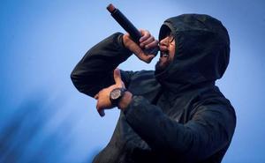 La Audiencia da 10 días al rapero Valtonyc para entrar en prisión