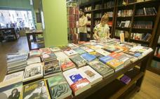 Las últimas horas de la librería Leo