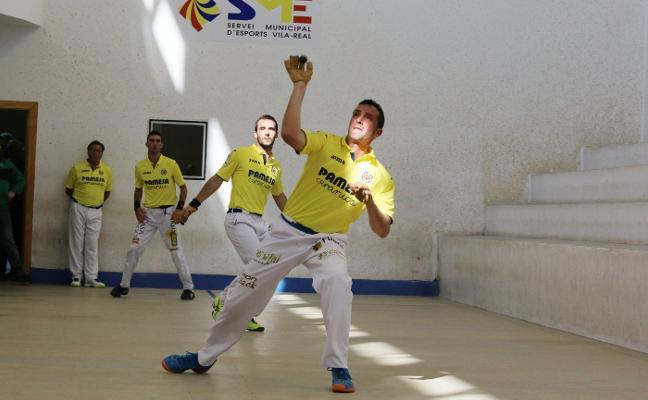 «El punter es como el portero en el fútbol»