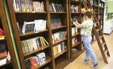 El último día de la librería valenciana Leo
