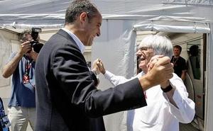 La responsable en la Generalitat de la F-1 declara que recibía órdenes de Camps
