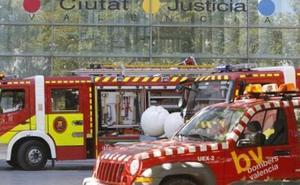 Anuncian las oposiciones para cubrir 29 plazas de bombero en Valencia