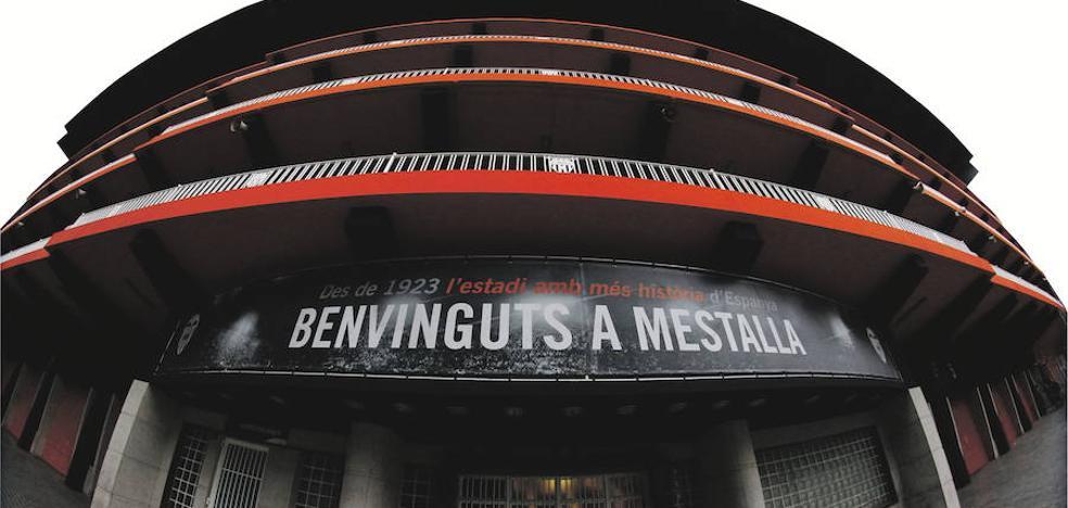 La Comisión Europea obliga al IVF a cobrar la multa de 23,7 millones al Valencia antes del 5 de julio