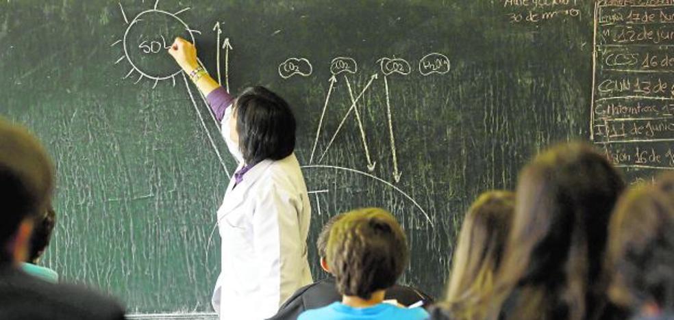 Los padres podrán comparar los datos de su hijo con el resto de aspirantes para entrar en colegios