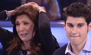 Los momentos más disparatados de los concursos de televisión