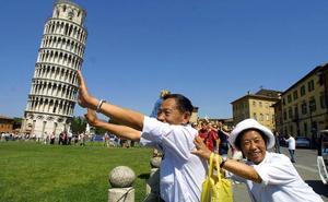 ¿Por qué la Torre de Pisa no se cae? Resuelven el misterio