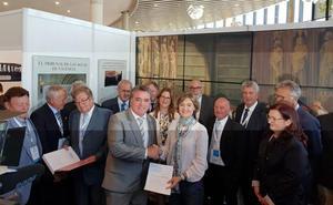 El Gobierno apoya al Tribunal de las Aguas para acoger una conferencia internacional sobre el agua