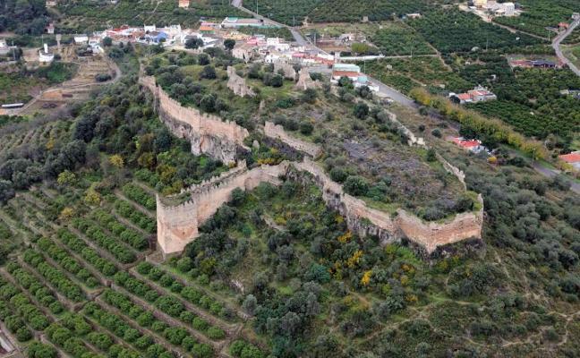 El castillo valenciano que entra en la Lista Roja de patrimonio