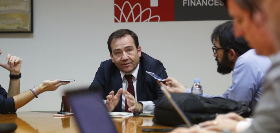El Valencia busca opciones para evitar que Hacienda le embargue por la multa