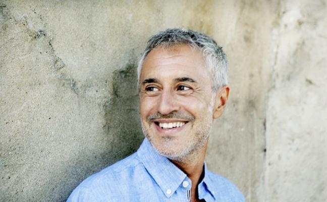 Sergio Dalma regresa al Auditori Teulada Moraira para presentar su último trabajo