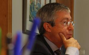 Alejandro Escribano: «A Barça y Madrid les encantaría una ciudad deportiva como la de Nazaret»