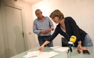 El alcalde de Dénia reconoce «fallos en el diseño» de la estación de autobuses y anuncia la ampliación