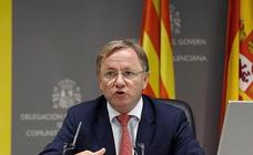Moragues no se plantea ser candidato a la alcaldía de Valencia