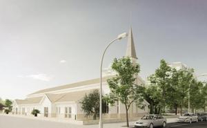 Los mormones abren nueva sede en Valencia