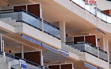 La Comunitat Valenciana, líder nacional en actividad inmobiliaria y en compras de extranjeros