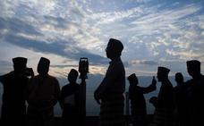 Qué es el Ramadán. Cuándo empieza y cuándo acaba en 2018