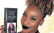 Sombras racistas en el maquillaje