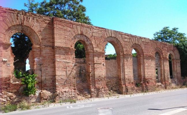 Xàtiva recurre a la Conselleria de Cultura para restaurar la antigua estación