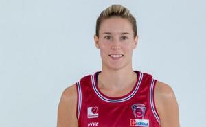 El Valencia Basket ficha a Anna Gómez en su apuesta por las jugadoras locales