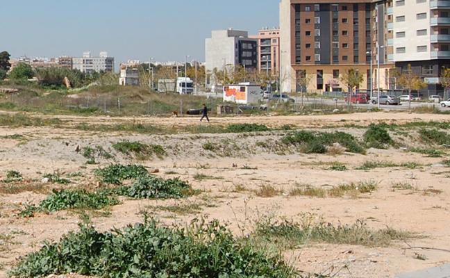 Torrent urbanizará el solar donde se ubicará el futuro Palacio de la Justicia