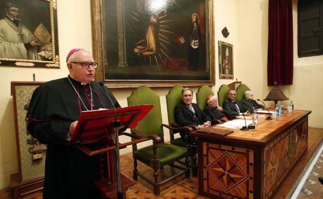 García Aracil ingresa en la Real Acadèmia de Cultura