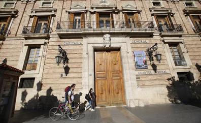 El tripartito calca un plan de ERC en Barcelona para desmilitarizar Capitanía