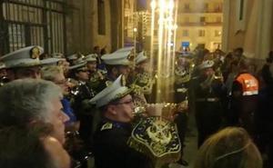 El homenaje más «emotivo» a la Virgen de los Desamparados: una marcha al alba desde Paterna