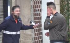 El youtuber del 'caranchoa' deberá pagar una fianza de 500.000 euros