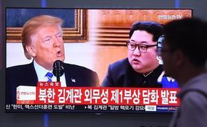 Corea del Norte rechaza retomar el diálogo con la «ignorante e incompetente» Corea del Sur