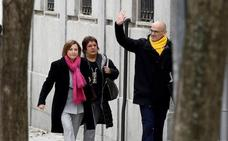 El Supremo confirma la prisión para Forcadell, Turull, Rull, Romeva y Bassa