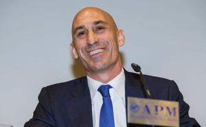 La candidatura de Llorente pierde las elecciones en la Federación de Fútbol