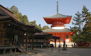 Un monje japonés denuncia a su templo por «exceso de trabajo»