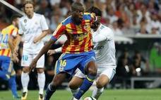 Kondogbia no va al Mundial