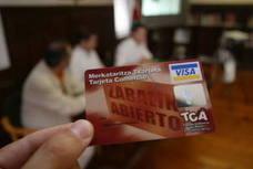 Bares, tiendas o talleres deberán permitir el pago con tarjeta a partir de 30 euros
