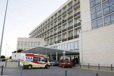 Nueve personas hospitalizadas tras inhalar resina en polvo en Enguera