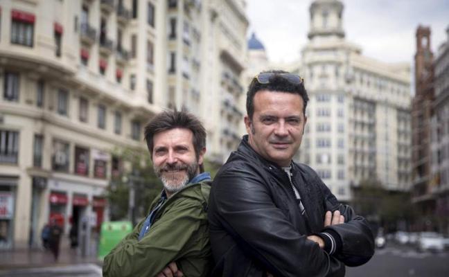 Casañ y Roca con Tapas MadeinCV