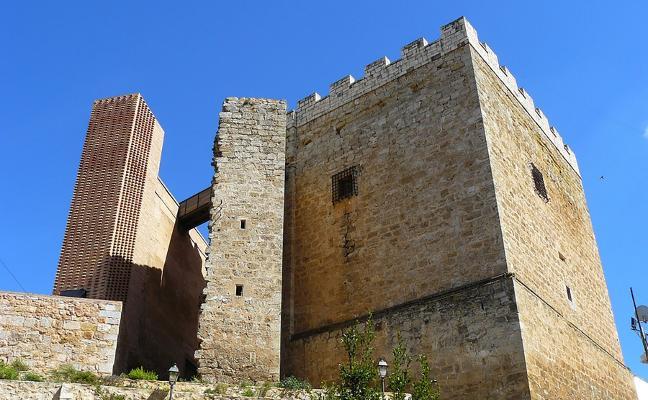 Requena, la fortaleza que marcó la frontera durante siglos