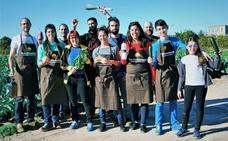 Abre en Valencia el primer supermercado cooperativo y participativo