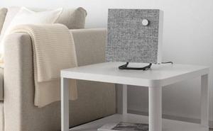Ikea se lanza al diseño de electrónica para el hogar