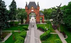 viaje a KRASNODAR, la joya del sur de rusia