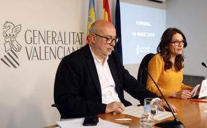El Consell aprueba el reglamento de la Ley sobre Incompatibilidades y Conflictos de Intereses de personas con cargos públicos no electos