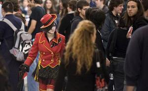 El Salón del Manga vuelve a Valencia con concursos, karaoke y artes marciales