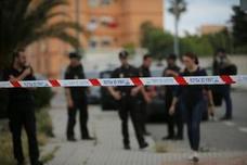 Prisión para los 8 detenidos por agredir a guardias civiles en Algeciras