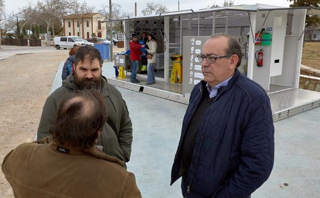 El Consorcio compensa con descuentos de hasta 15 euros el aumento de la tasa de basura