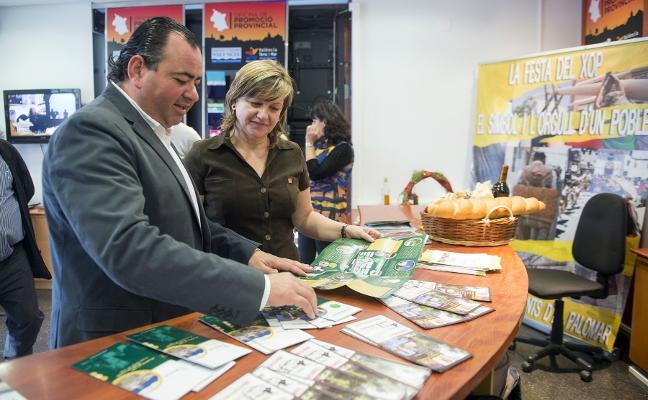 La Diputación da al pueblo de un asesor de Rodríguez 314.000 euros en tres años