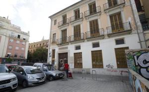 Valencia ofrece 1,5 millones por el Centro Excursionista
